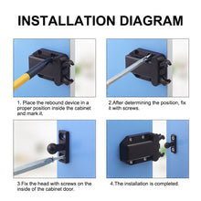 Load image into Gallery viewer, 10pcs Rebound Self-Locking Device-INC-YF06-015
