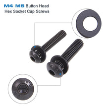 Load image into Gallery viewer, M4-5 Cap Screws Kits-INC-HW01-032