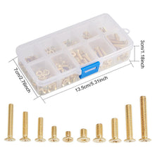 Load image into Gallery viewer, M4-5 Machine Screws Kits-INC-HW01-061
