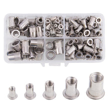 Load image into Gallery viewer, M3-8 Flat Head Nut Kits-INC-HW01-081