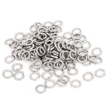 Load image into Gallery viewer, M6 Lock Spring Washers Screw Gasket-INC-HW01-130