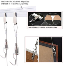 Load image into Gallery viewer, 2-Pack Picture Hanging System Kits-INC-HW04-017