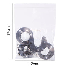 Load image into Gallery viewer, 4 Pack Rod Support Flange Set with Screws(Round U Shape)-INC-HW06-001