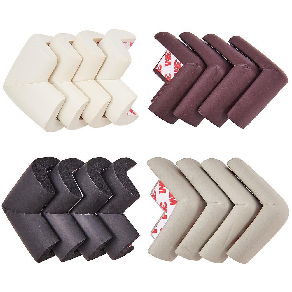 16 Pcs 4 Colors Corner Protectors-INC-HW07-056