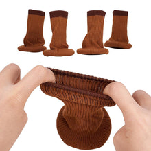Load image into Gallery viewer, 32 Pcs Furniture Feet Covers,Fit Furniture Feet Girth-INC-HW07-096