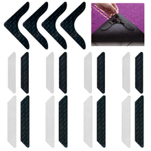 Load image into Gallery viewer, 20pcs 3 Different Shape Non Slip Corner Carpet-INC-YF20-007-US8