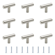 Load image into Gallery viewer, 10PCS T-Shaped Single Hole Handles-HO-MF000557-US