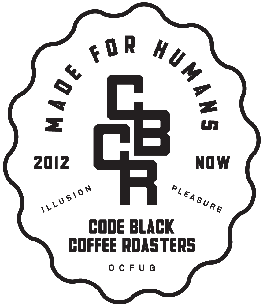 Code Black Coffee