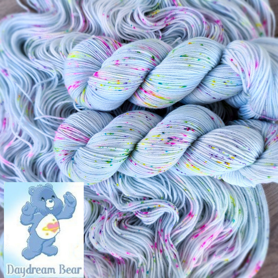 Care Bear Collection - 5 skein set