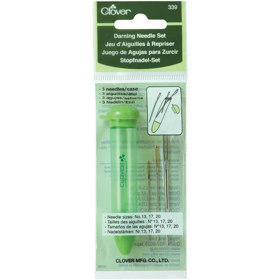 Clover Darning Needle Sets