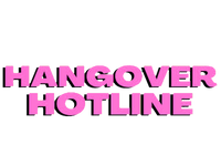 Hangover Hotline PH