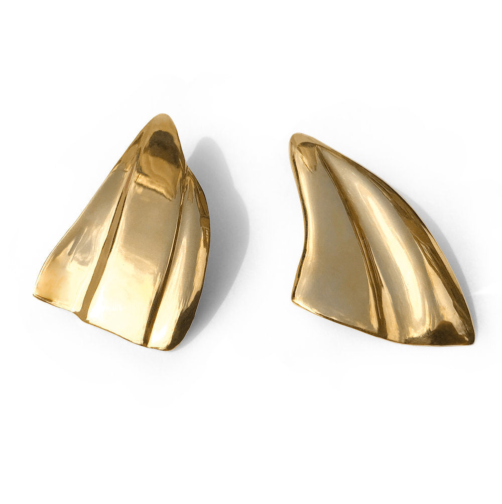Lorne Statement Earrings