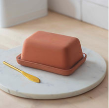 Load image into Gallery viewer, Enstone Butter Dish