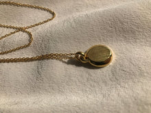 Load image into Gallery viewer, Tex 18CT Gold Plated Sterling Silver Pendant