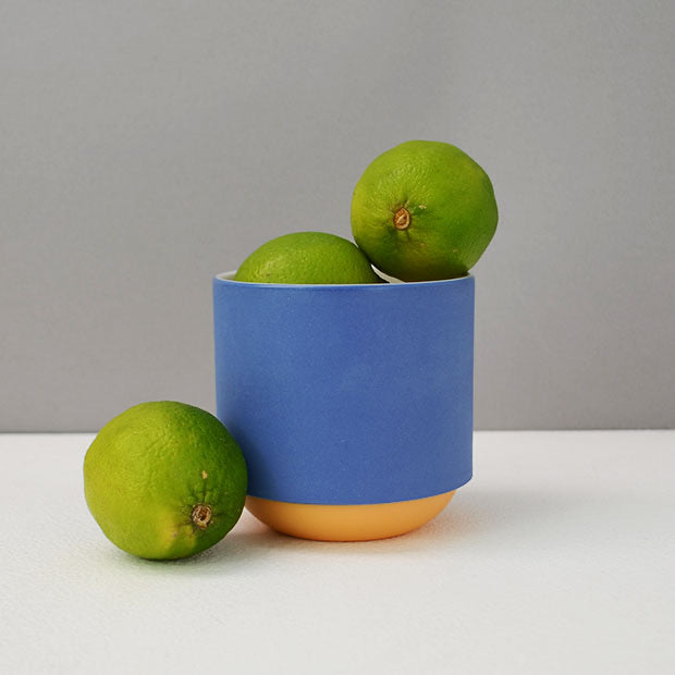 Slip Cast Porcelain Vessel