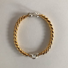 Load image into Gallery viewer, Brody Bracelet 18CT Gold Plated Bronze