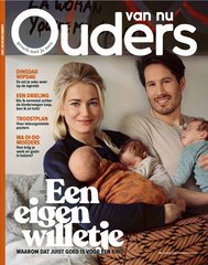 Nordic Lemon was featured in Ouders van Nu magazine (Netherlands)