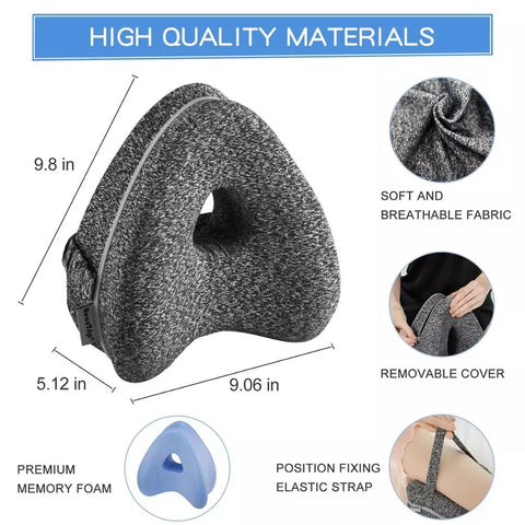 ORTHOPEDIC PILLOW KNEE SUPPORT superproductonline