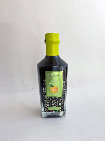 Paolo Apple Balsamic