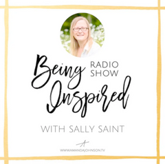Being+Inspired+With Sally+Saint