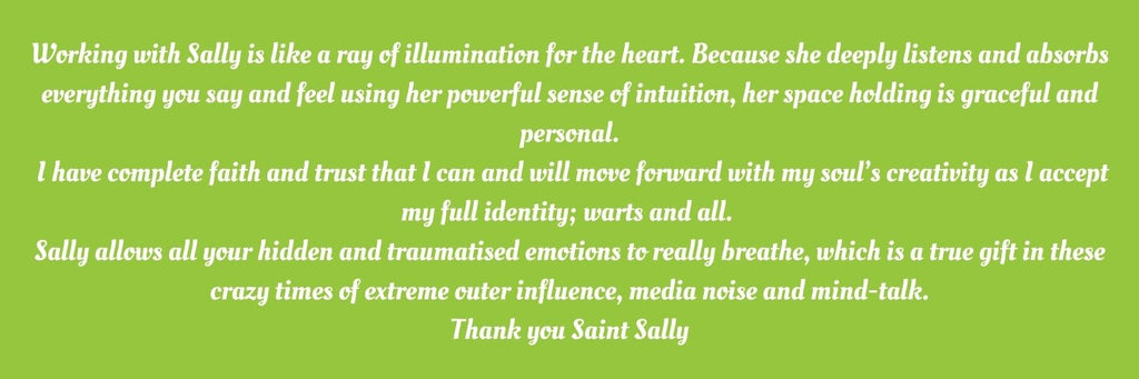 Sally+Saint+wisewoman