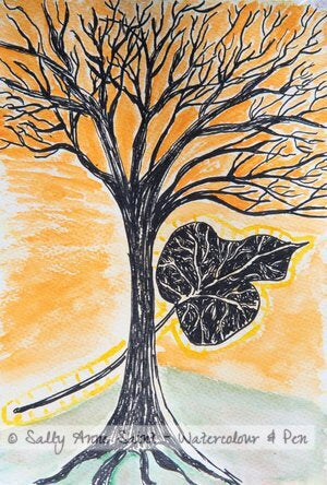 Wise-women Art+-+The+Ivy+and+The+Tree.jpg