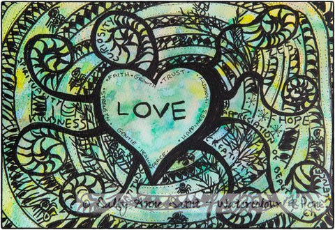 Wise Women+Art+-+What+Love+Means
