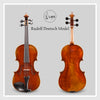 Rudoulf Doetsch Violin (1/2-4/4) Guarneri Model