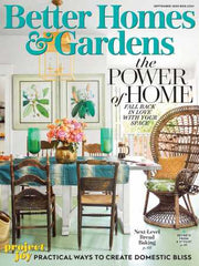 better homes and gardens picnic imports
