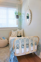 Load image into Gallery viewer, Junior Size Sunrise Petite Rattan Daybed Daybed Picnic Imports