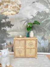 Load image into Gallery viewer, Poppy Rack Rattan Children's Cabinet *In Store Pick Up Only* Kids Picnic Imports