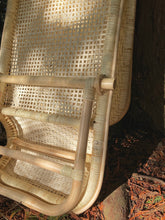 Load image into Gallery viewer, Small Folding Rattan Chair Chair Picnic Imports