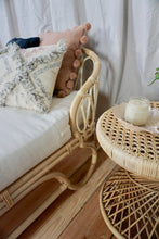Load image into Gallery viewer, St. Lucia Twin Rattan Daybed Daybed Picnic Imports