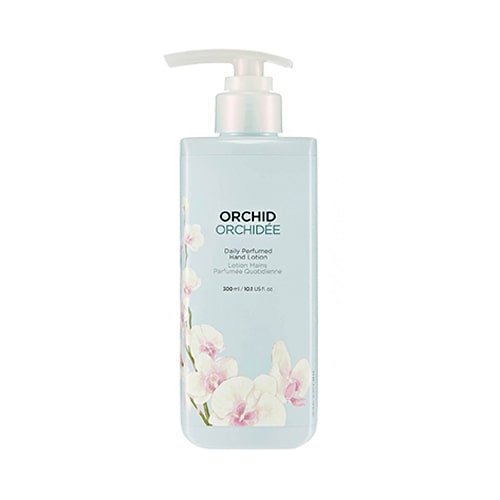 Daily Perfumed Hand Lotion - Orchid
