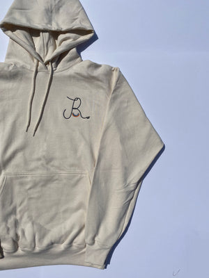 Natural Classic Hoodie