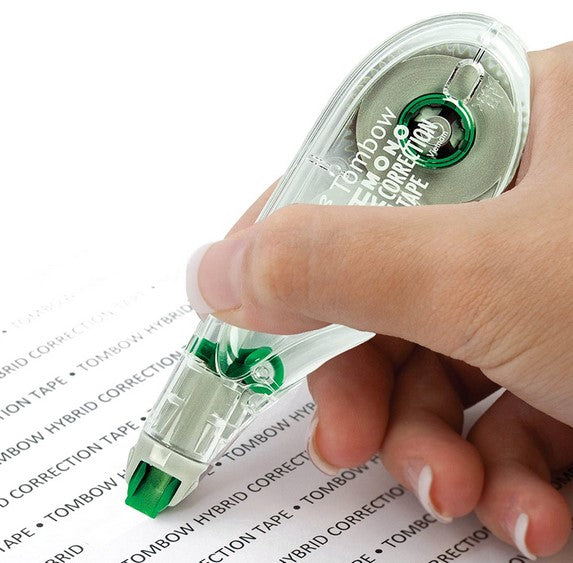 correction tape for note taking