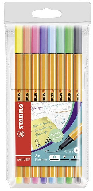 stabilo great pens for note taking