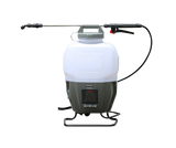 Electric Multi function - Freestanding/Backpack - 15L Sprayer