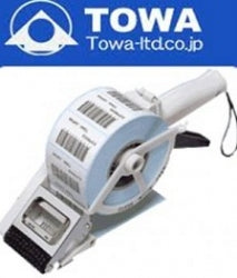 TOWA AP65-60 Label Applicator