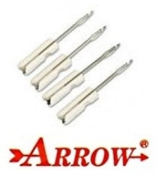Tagging Gun Needles - (Arrow)