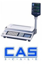 CAS AP Series Weighing Scale
