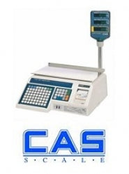 CAS LP-Series Weighing Scale