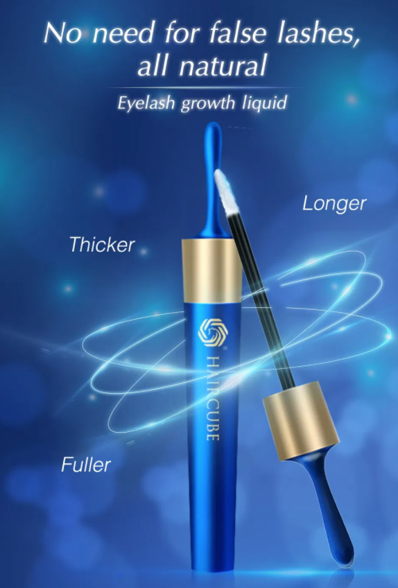 Eyelash & Eyebrow Growth Serum (9ml)