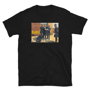 HOUDINI -Rare Poster Tee - Magic Swag Club