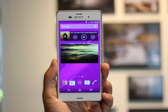 How To Close Background Apps On The Sony Xperia Z3