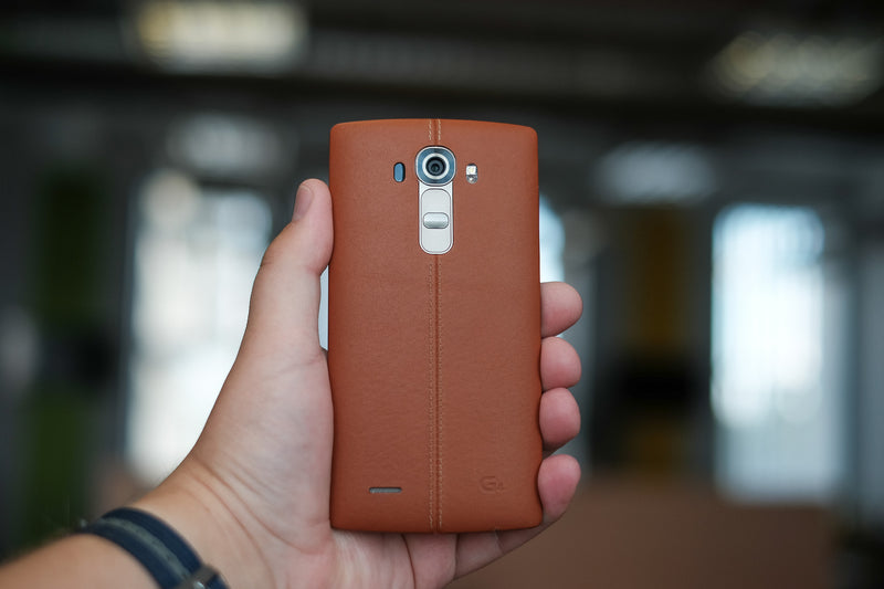All About The LG G4