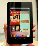 How To Turn off Keyboard Sounds On The Google Nexus 7