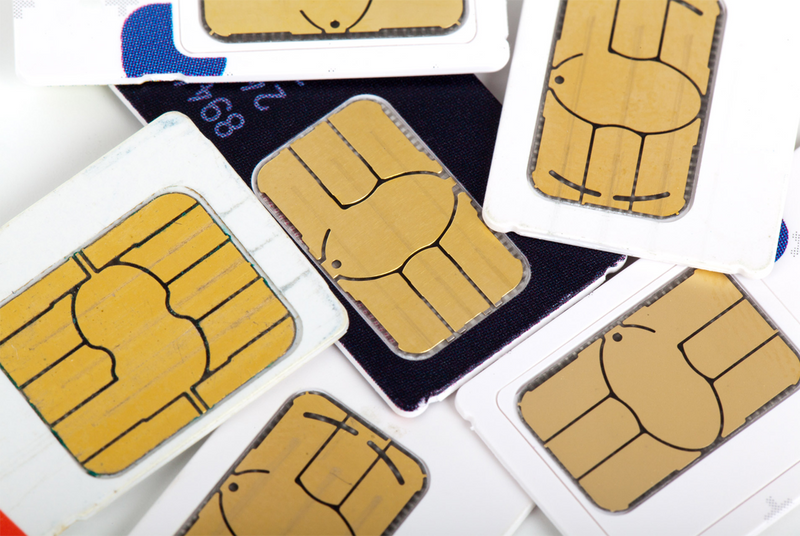 Which Sim Card Does My iPhone Need?