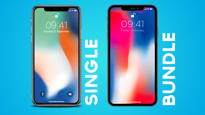 The Difference Between A Single Phone & Phone Bundle