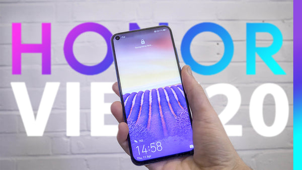 Honor View 20 Review - The Mid-range Bargain?